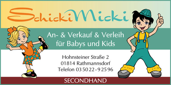 Secondhand Shop Schicki Micki